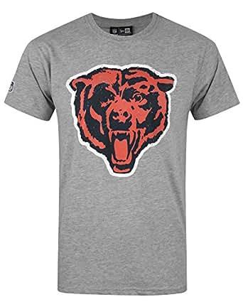 new era nfl chicago bears vintage logo s t