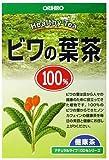 オリヒロ NLティー100% ビワの葉茶 2g*25包
