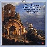 echange, troc  - Lieder Et Ballades, Vol. 17