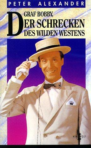 Graf Bobby, der Schrecken des Wilden Westens [VHS]