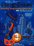 Chicago Tribune Sunday Crosswords, Volume 3 (The Chicago Tribune)
