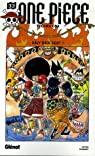 One Piece, Tome 33 : Davy Back Fight