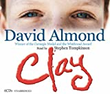 David Almond Clay: CD