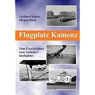 Flugplatz Kamenz - vom Exerzierplatz zum Verkehrslandeplatz