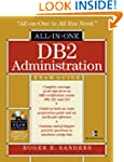 DB2 Administration All-in-one Exam Guide