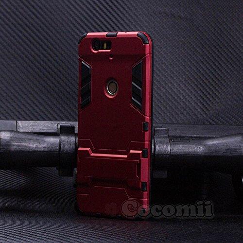 Huawei Nexus 6P Case, Cocomii® [HEAVY D