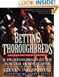 Betting Thoroughbreds Second Revised...