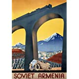 Soviet Armenia (Print On Demand)