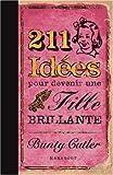 """Afficher """"211 idées pour devenir une fille brillante"""""""