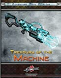 img - for Treasury of the Machine book / textbook / text book