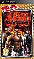 Tekken 6 - collection essentials