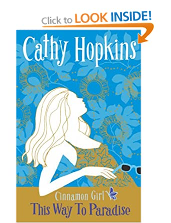 This Way to Paradise - Cathy Hopkins