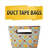 Duct Tape Bags ~ Instructables Authors