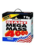 Joe Weider - Giant Mega Mass 4000 - Vanille - 7000 g