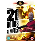 Twenty-One Hours At Munich [DVD]by William Holden