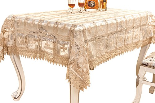 Top 5 Best elastic vinyl tablecloth oblong for sale 2016