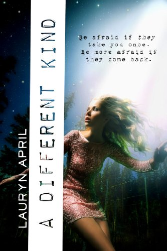 A Different Kind by Lauryn April ebook deal