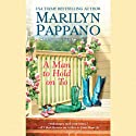 A Man to Hold on To: Tallgrass, Book 2 (       UNABRIDGED) by Marilyn Pappano Narrated by Loretta Rawlins