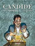 echange, troc VOLTAIRE, G. Delpature, M. Dufranne - Candide ou l'optimisme de Voltaire, Tome 2 :