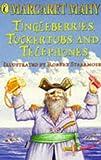Tingleberries, Tuckertubs and Telephones (0140377220) by Mahy, Margaret