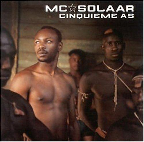 Mc Solaar - Cinquieme As - Fifth Ace - Zortam Music