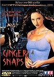 echange, troc Ginger Snaps