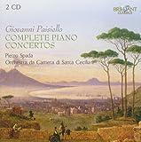 Giovanni Paisello Concertos Pour Piano (Integrale)