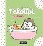 B�b� T'choupi : Au bain !