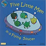 Five Little Men in a Flying Saucer (Classic Books With Holes)