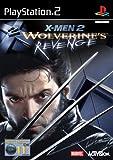 echange, troc X Men 2 Wolverines Revenge [ Playstation 2 ] [Import anglais]
