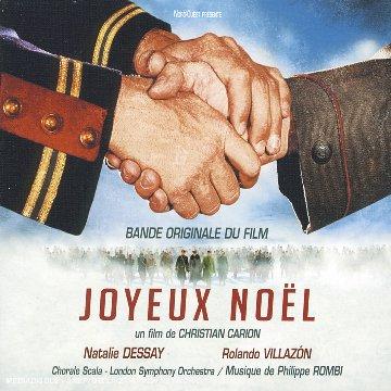 Joyeux Noel + DVD