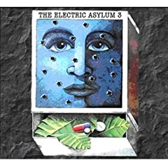 The Electric Asylum, Vol. 3: Rare British Acid Freakrock