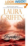 Unspeakable (Tracers Book 2)