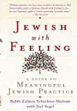 Jewish With Feeling: A Guide to Meaningful Jewish Practice (1594481806) by Schachter, Zalman