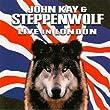 John Kay & Steppenwolf - Live in Concert