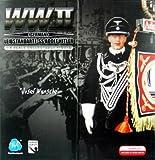 WWII German Leibstandarte-SS Adolf Hitler Josef Wunsche 1/6th Scale 12