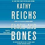 Flash and Bones: Temperance Brennan, Book 14