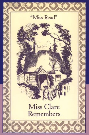 Miss Clare Remembers [Large Print]
