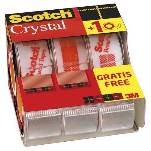 scotch-caddy-pack-ruban-crystal