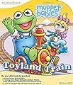 Muppet Babies Toyland Train