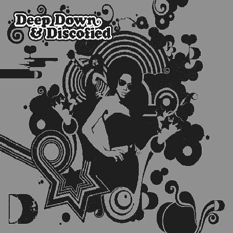 artist - Deep Down & Discofied: Mixed by Simon Dunmore Part One [DISC 1] [12