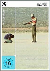 Strafpark - Kino Kontrovers (MediaBook) [Blu-ray]