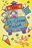 51E7H70WV0L. SL160  Ice Cream and Dreams: Cathy Cassidy Mizz Exclusive