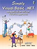 Simply Visual Basic .NET (Simply Series) (0131405535) by Deitel, Harvey M.