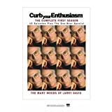 Curb Your Enthusiasm: Complete HBO Season 1 [DVD] [2004]by Larry David