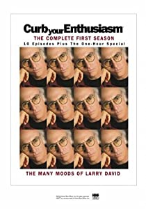 Curb Your Enthusiasm: The Complete Series 1 [DVD] [2000] [2004]