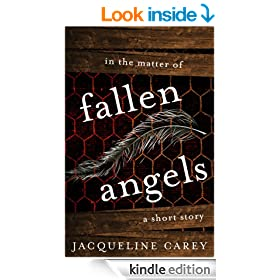 In the Matter of Fallen Angels: A Short Story