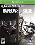 Tom Clancy's Rainbow Six Siege - Xbox...