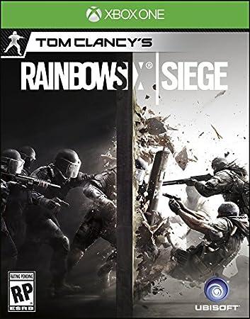 Tom Clancy's Rainbow 6 Siege - Xbox One
