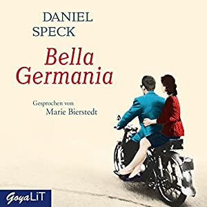Bella Germania Hörbuch
